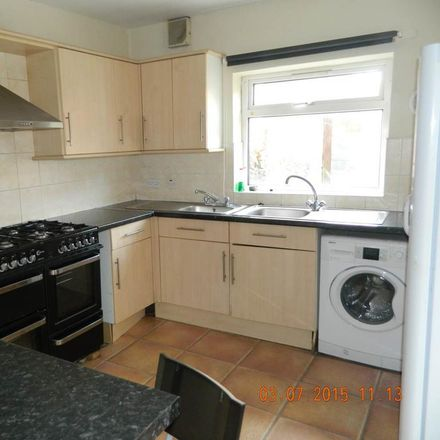 Rent this 6 bed house on Daviot Street in Cardiff CF, United Kingdom