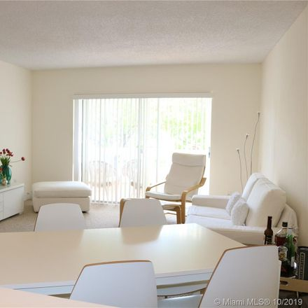 Rent this 1 bed condo on 7800 Camino Real in Glenvar Heights, FL 33143