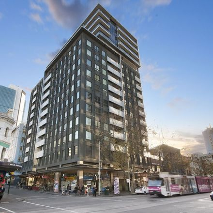 Rent this 2 bed apartment on Little Ramen Bar in 346 Little Bourke Street, Melbourne VIC 3000