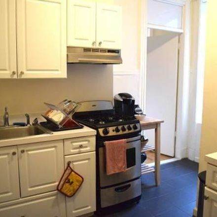 Rent this 2 bed apartment on 255 West 10th Street in New York, NY 10014