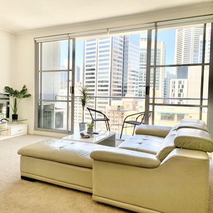 Rent this 1 bed apartment on 355 Kent street