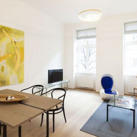Rent this 1 bed apartment on Messenhausergasse 12 in 1030 Vienna, Austria