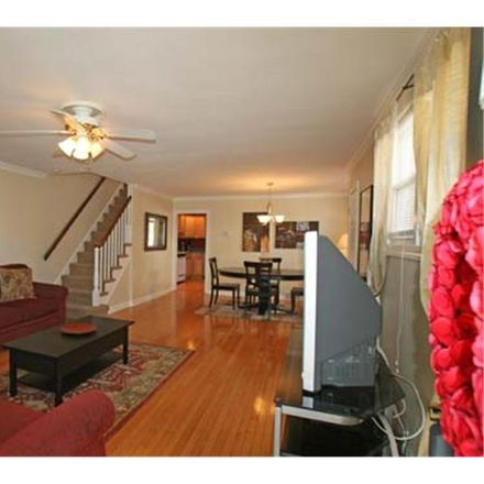 Rent this 3 bed townhouse on 216 Williams Rd in Bryn Mawr, PA