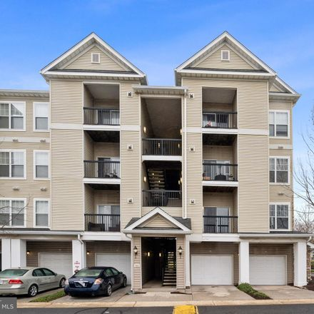 Rent this 1 bed condo on Travis Edward Way in Centreville, VA 22021