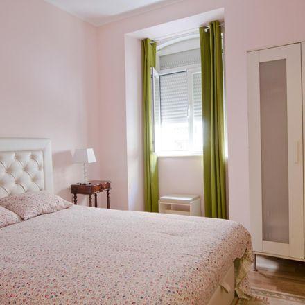 Rent this 1 bed apartment on Rua Capitão Renato Baptista in 1150-334 Lisbon, Portugal