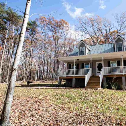 Rent this 3 bed house on 3558 Meadow Creek Rd in Wingina, VA