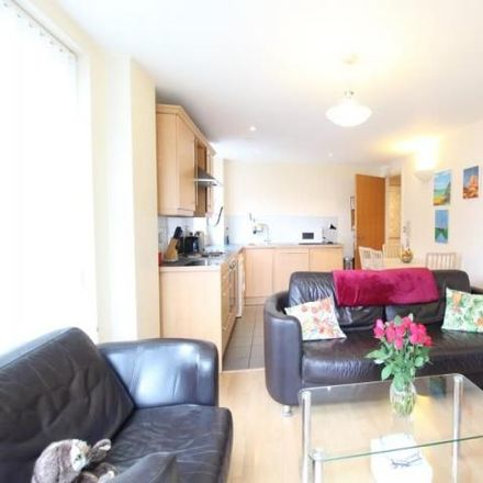 Rent this 2 bed apartment on 3 City Walk in Leeds LS11 9BJ, United Kingdom
