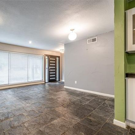 Rent this 3 bed house on Wild Valley Drive in Camp Dallas, TX 75068