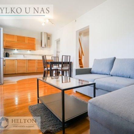 Rent this 3 bed apartment on Bieżanowska 253a in 30-836 Krakow, Poland