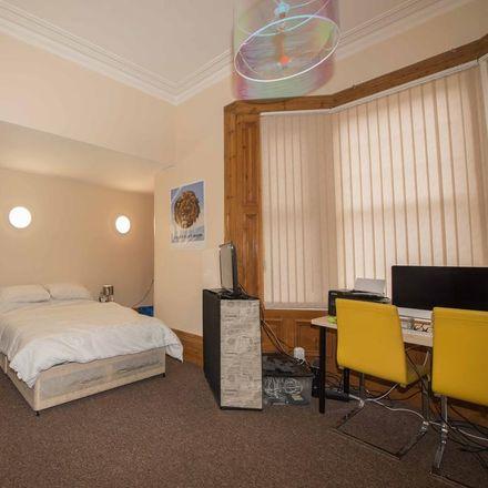 Rent this 8 bed house on Burn Park Road in Sunderland SR2 7JH, United Kingdom
