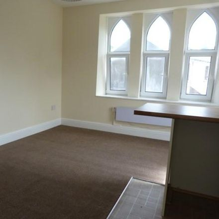 Rent this 1 bed apartment on Guildhall in George Street, Llantrisant CF72 8EB