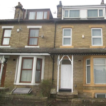 Rent this 1 bed apartment on Springs in 16a Laisteridge Lane, Bradford BD7 1RD