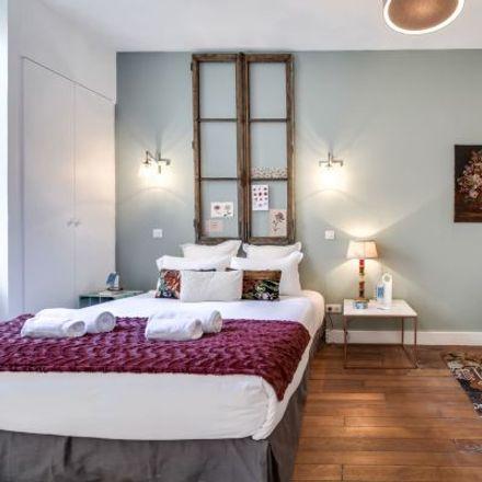 Rent this 3 bed apartment on 133 Rue de Sèvres in 75006 Paris, France