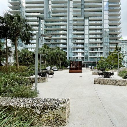 Rent this 4 bed condo on 88 Southwest 7th Street in Miami, FL 33135