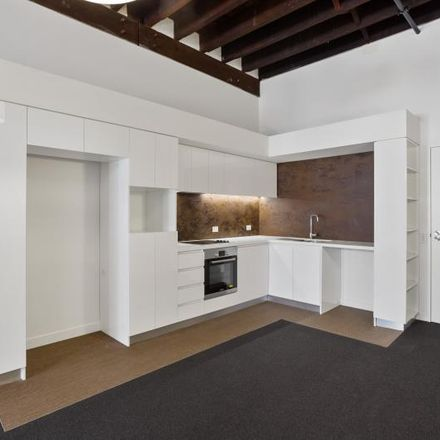 Rent this 1 bed apartment on 95/36 Queen Victoria Street