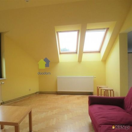 Rent this 3 bed apartment on Starego Wiarusa in 31-263 Krakow, Poland