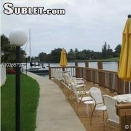 Rent this 1 bed apartment on 9270 West Bay Harbor Drive in Bay Harbor Islands, FL 33154