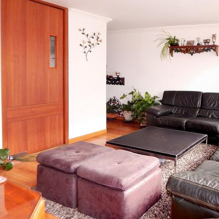 Rent this 3 bed apartment on Calle 151 in Usaquén, 110131 Usaquén