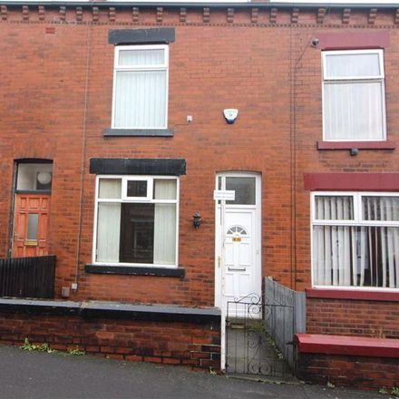 Rent this 2 bed house on Back Hereford Road in Bolton BL1 4NJ, United Kingdom