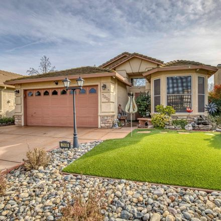 Rent this 3 bed house on Katella Way in Citrus Heights, CA