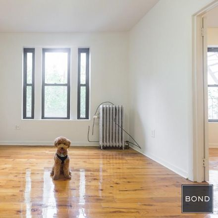 Rent this 2 bed apartment on 539 West 162nd Street in New York, NY 10032