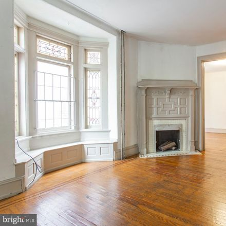 Rent this 7 bed townhouse on 4707 Hazel Avenue in Philadelphia, PA 19143