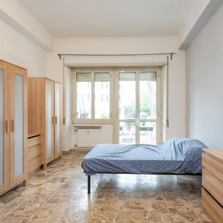 Rent this 5 bed room on Tirreno/Monti Sibillini in Viale Tirreno, 00141 Rome RM