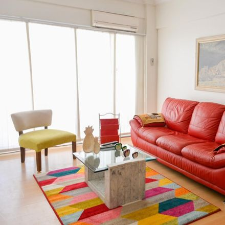 Rent this 0 bed condo on Juncal 4602 in Palermo, C1425 BHH Buenos Aires