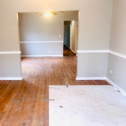 Rent this 5 bed house on 5542 South Elizabeth Street in Chicago, IL 60636