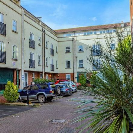 Rent this 1 bed apartment on Midland Mews in Bristol, BS2 0JS