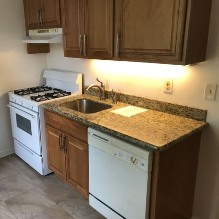 Rent this 1 bed apartment on Boulevard E in North Bergen, NJ