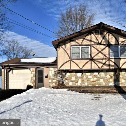 Rent this 3 bed house on 1441 Miranda Lane in Warminster Township, PA 18974