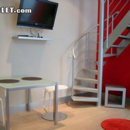Rent this 1 bed apartment on Lange Dijkstraat 98 in 2060 Antwerp, Belgium