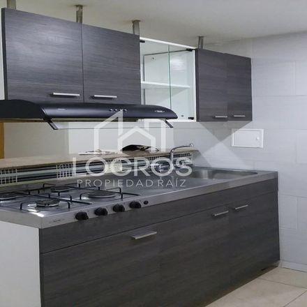 Rent this 1 bed apartment on Instituto Pedagógico Santa Lucía in Carrera 46 61-14, Comuna 10 - La Candelaria