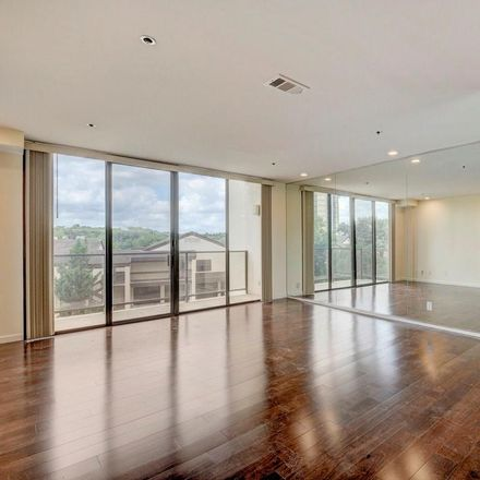 Rent this 2 bed condo on 40 North Interstate 35 in Austin, TX 78701