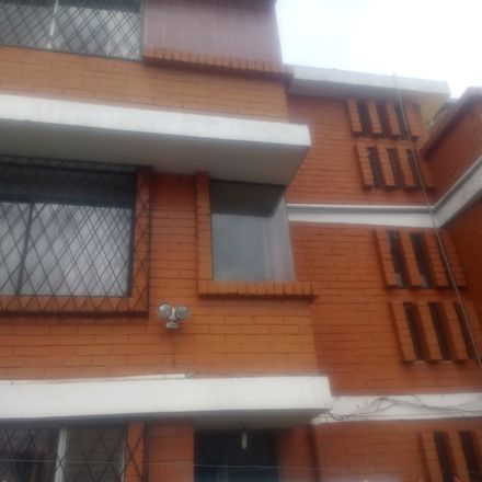 Rent this 1 bed apartment on Quito in Pio XII, PICHINCHA