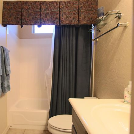 Rent this 3 bed house on 34938 North 92nd Place in Scottsdale, AZ 85262