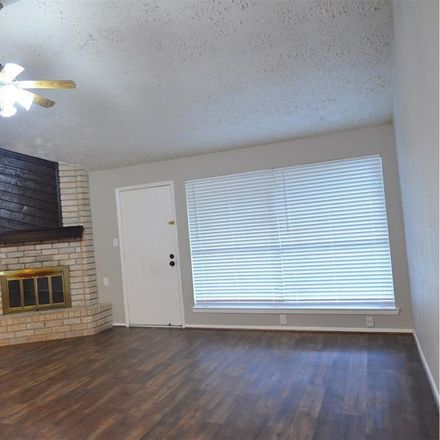 Rent this 3 bed house on 13418 Wimbledon Oaks Dr in Houston, TX