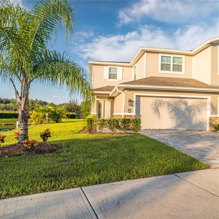 Rent this 3 bed loft on Preserve Pl in Palm Harbor, FL