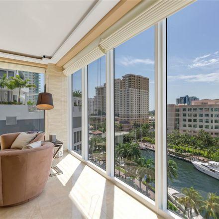 Rent this 3 bed condo on E Las Olas Blvd in Fort Lauderdale, FL