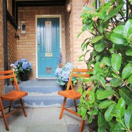 Rent this 1 bed apartment on Orphan Street in Liverpool L7, United Kingdom