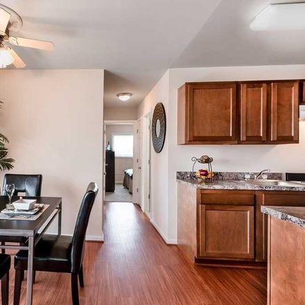 Rent this 3 bed apartment on 1296 Bayside Avenue in Woodbridge, VA 22191