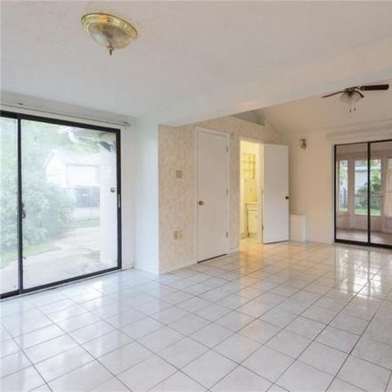 Rent this 3 bed house on 807 Huntington Place in Orlando, FL 32803