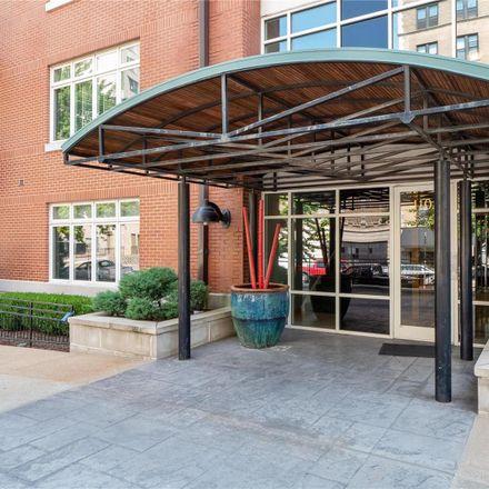 Rent this 3 bed loft on 110 North Condominium in 110 North Newstead Avenue, St. Louis