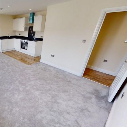Rent this 2 bed apartment on Gordon Road in Rushmoor GU11 1NF, United Kingdom