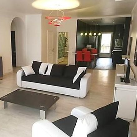 Rent this 3 bed apartment on Nice in Le Port, PROVENCE-ALPES-CÔTE D'AZUR
