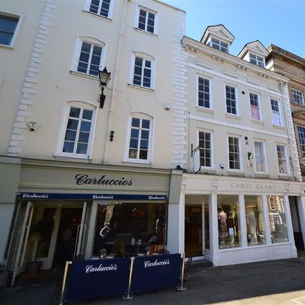 Rent this 1 bed apartment on Coffee House Passage in Shrewsbury SY1 1LH, United Kingdom