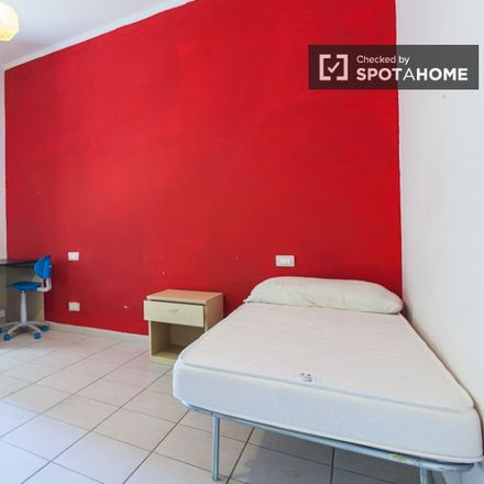 Rent this 2 bed apartment on Via della Pineta Sacchetti in 00135 Rome RM, Italy