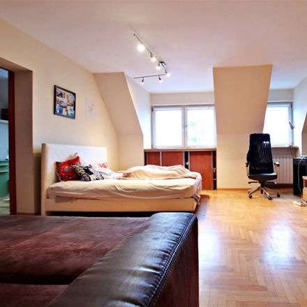 Rent this 4 bed apartment on Nowowiejska 52 in 50-315 Wroclaw, Poland