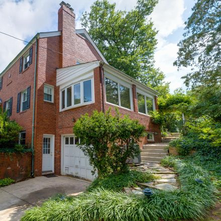 Rent this 3 bed house on 2717 South June Street in Arlington, VA 22202